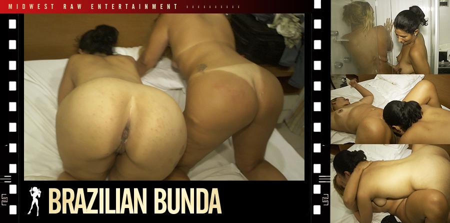 Brazilian Bunda Porn 75